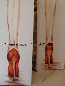 Style / Kunstmatten / Manuela Eibensteiner